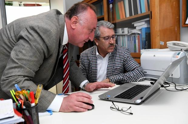 Ege Üniversitesi Su Ürünleri Fakültesi Fotonik Sensör teknolojisi geliştirecek