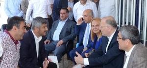 """AK Parti Gaziantep Milletvekili Nejat Koçer: """"Büyüme hikayemiz güçlü şekilde devam ediyor """""""