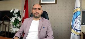 Kayseri'de Ramazan ayında 200 ton pastırma, 500 ton sucuk satıldı