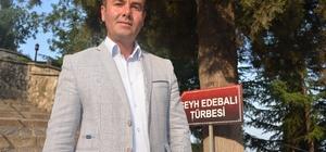 Şeyh Edebali Türbesi'ni bayram süresince 44 bin kişi ziyaret etti Türse, kenttin turizm açısından önemli bir yere sahip