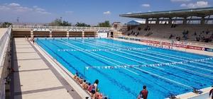Diyarbakır'da Yaz Spor Okulları açıldı