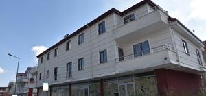 Başiskele Blediyesi'nden kadınlara sosyal yaşam merkezi