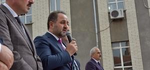 """Milletvekili Murat Demir, """"Kastamonu 3 vekilini AK parti sıralarına gönderecek"""""""