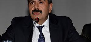 Milli Eğitim Bakanlığı Müsteşarı Yusuf Tekin: