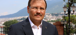 """""""Kandil, 40 yıldan beri Türkiye'ye saldıranların yatağı"""""""