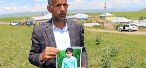 """Ağrı'da kaybolan Leyla'yı bulmak için 6'ncı günde çalışmalara start verildi Baba Nihat Aydemir: """"Kayseri'deki 3 çocuğun kaybolmasında oluşturulan özel ekip buraya da gelsin"""" """"Cumhurbaşkanım ne olur benim çocuğumun bulunması için destek olun"""""""