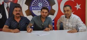 Payasspor, Yener Demirci'yi transfer etti