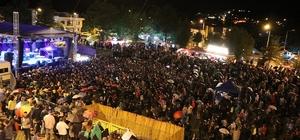 4.Cappadox festivali sona erdi