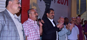 Artuk Ailesi 24 Haziran'da AK Parti'yi destekleyecek