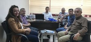 Bozüyük Belediyesinden mavi kapak projesine destek