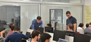 Endüstriyel Kontrol Sistemleri Siber Güvenlik kampı SAÜ'de başlıyor
