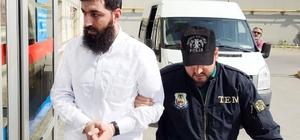 Ebu Hanzala davası 27 Haziran'a ertelendi