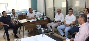 Turgutlu'nun dev projesinde 2. etap başlıyor