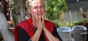 20 yıl önce sahte bombayla banka basan şahıs 1 yıllık eşini yakmaya çalıştı