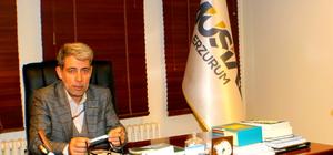 """MÜSİAD Başkanı Bayır: """"Meselemiz Türkiye olursa her fark, bize ancak güç katar"""""""
