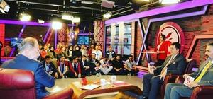 Gençler sordu Başbakan Yardımcısı Akdağ yanıtladı