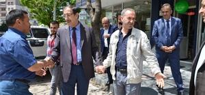 """Başkan Bulutlar, """"24 Haziran Türkiye için dönüm noktası"""""""