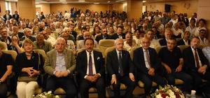"""CHP Genel Başkanı Kılıçaroğlu: """"Yakında fındık ithal edersek kimse şaşırmasın"""" CHP Genel Başkanı Kemal Kılıçdaroğlu: """"Saman ithal ettik. Yakında fındık ithal edersek kimse şaşırmasın"""" """"Türkiye'nin kaynaklarının iyi bir şekilde değerlendirilmesi için namuslu siyasetçiye ihtiyaç var"""" """"İnsan Kaynakları Bakanlığı kuracağız"""" """"Muhtarlar için kanun çıkaracağız"""""""
