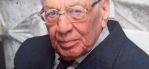 Eski Bakan son yolculuğuna uğurlardı Muğlalı eski senatör, Devlet ve Tarım eski Bakanı 96 yaşındaki İlyas Karaöz Muğla'da düzenlenen resmi tören ile son yolculuğuna uğurlandı.
