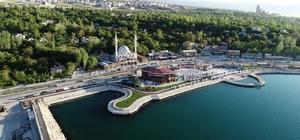Cumhurbaşkanı Erdoğan'dan Edremit'e büyük övgü