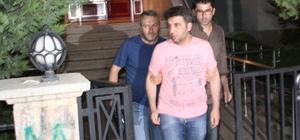 Tutuklanan FETÖ'cü eski yüzbaşıdan akıl almaz savunma Konya'da yargılandığı 'Mak Timi' davasından beraat ettikten 10 gün sonra gaybubet evinde yakalanan ve eve televizyon kurmak için gittiğini söyleyen 3. Ana Jet Üs Komutanlığı eski istihbarat şube müdürü ve evde yakalanan iki şüpheli tutuklandı