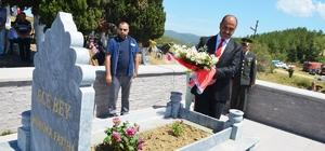Türklerin Anadolu'dan Rumeli'ye geçişinin 664. yılı