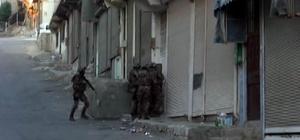 Cumhurbaşkanı Erdoğan'ın mitingi öncesi terör operasyonu Seçim öncesi eylem hazırlığında olduğu tahmin edilen 12 kişi yakalandı
