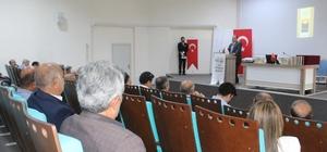 Büyükşehir Belediyesi'nden kent hafızasına destek Van Büyükşehir Belediyesi 7 ciltlik eserlerini tanıttı