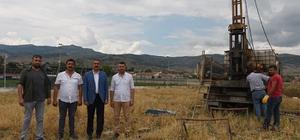 Turhalspor'un 50 yıllık tesis sorunu tarih oluyor