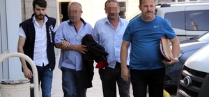 Silahla yaralamayla ilgili 2 kişi adliyeye sevk edildi