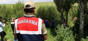Ağrı'da 4 yaşındaki kız çocuğunun kaybolması