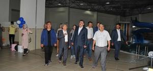 Akşehir Belediyesi Sağlıklı Yaşam Merkezi hizmete girdi