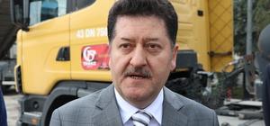 """""""Türkiye'de yem sektörü hızla büyüyor"""""""