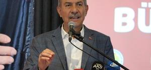 """Sağlık Bakanı Demircan: """"İstikrarı güçlendirmeye ihtiyacımız var"""""""
