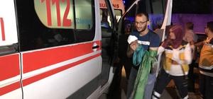 Torpil atma meselesi iki aile arasında kavgaya döndü: 9 yaralı Konya'da iki ailenin öğle saatlerinde torpil atma meselesi yüzünden aralarında çıkan tartışmanın silahlı kavgaya dönüşmesi üzerine 9 kişi yaralandı