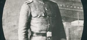 Atatürk'ün kayıp çantasını bulan polis