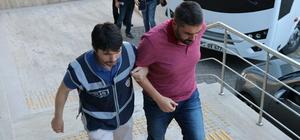 """Zonguldak merkezli """"kripto"""" FETÖ/PDY operasyonu"""