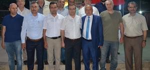 Turgutluspor'da 73 kişi başkan seçti 610 üyeden kongreye 73 üye geldi