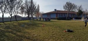 Nevşehir'de şehit pilot Yasin Boy'un ismi yaşatılacak