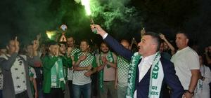 Kırklarelispor 50. kuruluş yıl dönümünü kutladı