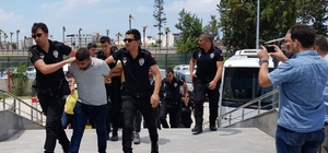 Hatay'da silahlı çatışma: 2 yaralı Olayla ilgili gözaltına alınan 9 kişiden 4'ü tutuklandı