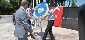 Uzun Mehmet'in kömürü buluşunun 189. yılında törenle anıldı