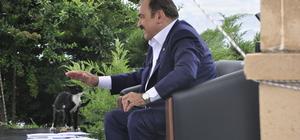 Bakan Eroğlu, canlı yayında soruları yanıtladı
