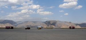 Şırnak-Adana uçak seferleri başladı