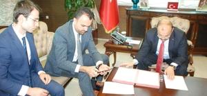 DAKA desteğiyle Bitlis çarşısının görünümü değişecek
