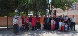 Tarımda Kadın Girişimciliğin Güçlendirilmesi Programı