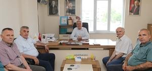 "Başkan Toçoğlu: ""Kaynarca 24 Haziran'a hazır"""