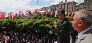 "Aydın: ""Demirtaş'a af isteyene kırmızı kart gösterin"""