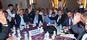 Küçüksan'da 2017 Mali Genel Kurul gerçekleştirildi