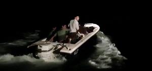 Bodrum açıklarında 20 kaçak yakalandı